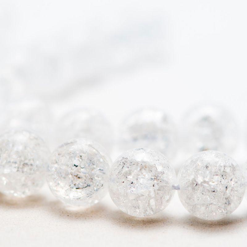 Cristal gheata sfere 14 mm