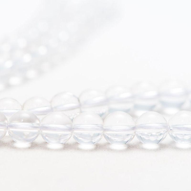 Cristal stanca sfere 8 mm - magazinuldepietre.ro