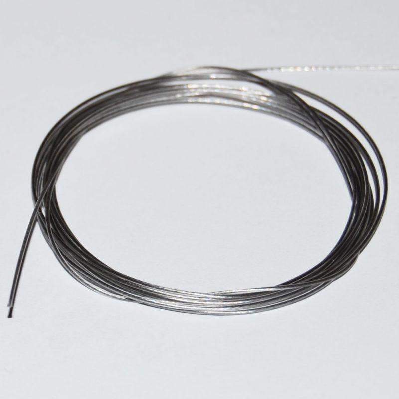 Sarma inox 0.38 mm - 5 m
