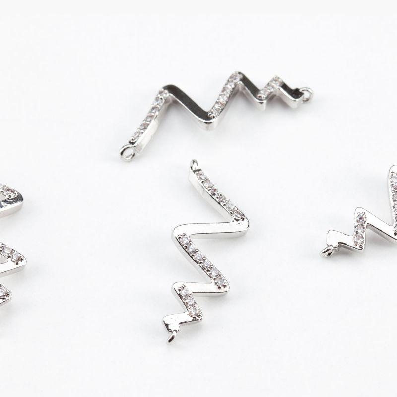 Link puls zirconia 10x30 mm - 2 buc