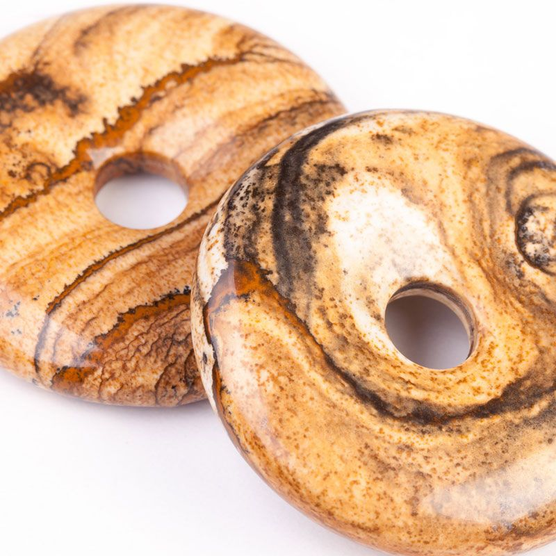 Jasp donut 40 mm