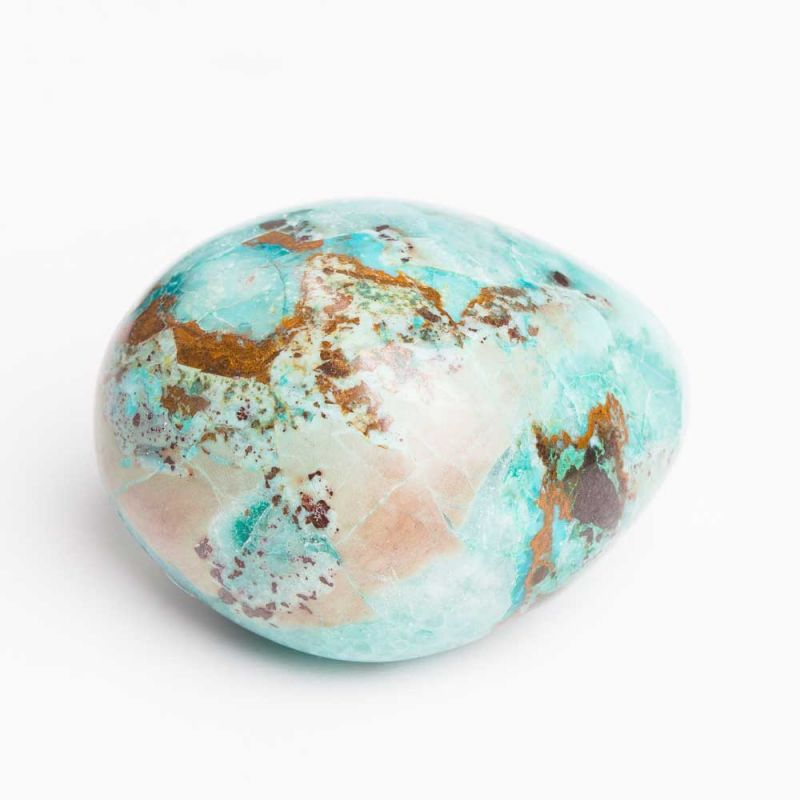 Geoda crisocola 113 g