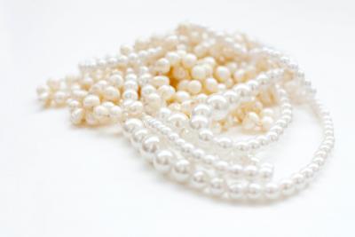 Perlele - lucruri nestiute despre acestea, simboluri si legende
